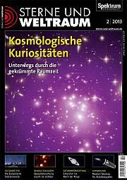 Sterne und Weltraum: Februar 2013