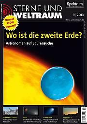 Sterne und Weltraum: September 2013