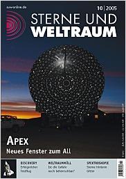 Sterne und Weltraum: 10/05 PDF