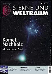 Sterne und Weltraum: 4/05 PDF