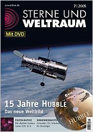 Sterne und Weltraum: 7/05 PDF