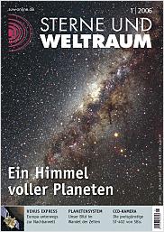 Sterne und Weltraum: Januar 2006 PDF