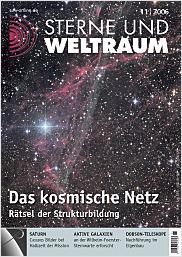 Sterne und Weltraum: November 2006 PDF