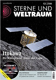 Sterne und Weltraum: Dezember 2006 PDF
