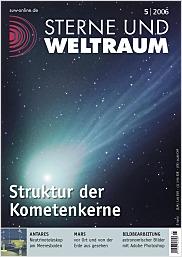 Sterne und Weltraum: Mai 2006 PDF