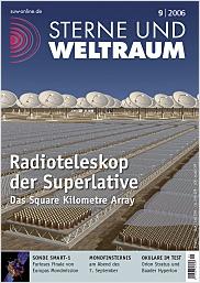 Sterne und Weltraum: September 2006 PDF