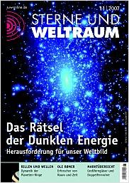 Sterne und Weltraum: November 2007 PDF