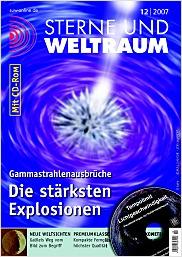 Sterne und Weltraum: Dezember 2007 PDF