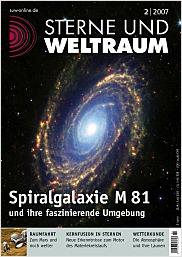 Sterne und Weltraum: Februar 2007 PDF