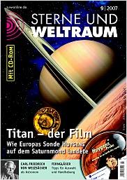 Sterne und Weltraum: September 2007 PDF