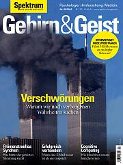 Gehirn&Geist: 9/2016