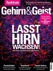 Gehirn&Geist: 10/2016
