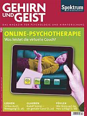 Gehirn&Geist: 1-2/2013