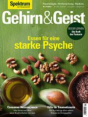 Gehirn&Geist: 1/2017