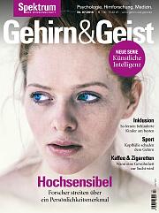 Gehirn&Geist: 7/2016