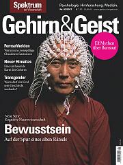 Gehirn&Geist: 2/2017