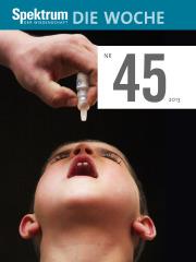 Spektrum - Die Woche: 45. KW. 2013