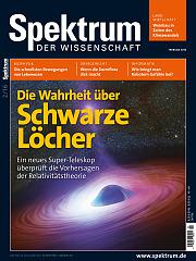 Spektrum der Wissenschaft: Februar 2016