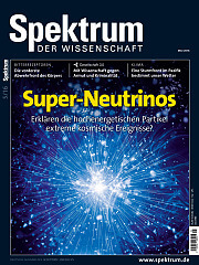 Spektrum der Wissenschaft: Mai 2016