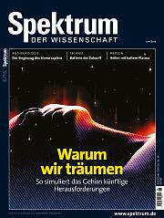 Spektrum der Wissenschaft: Juni 2016