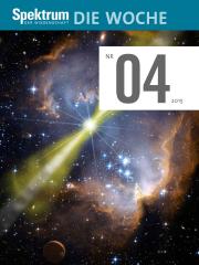 Spektrum - Die Woche: 4. KW 2015