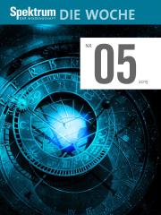 Spektrum - Die Woche: 5. KW 2015