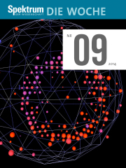 Spektrum - Die Woche: 9. KW 2014
