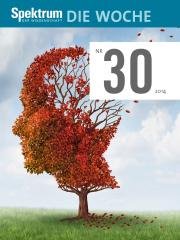 Spektrum - Die Woche: 30. KW 2014