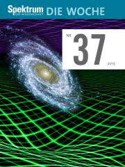 Spektrum - Die Woche: 37. KW 2013