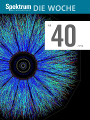 Spektrum - Die Woche: 40. KW 2014