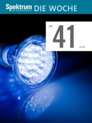 Spektrum - Die Woche: 41. KW 2014