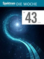 Spektrum - Die Woche: 43. KW 2014