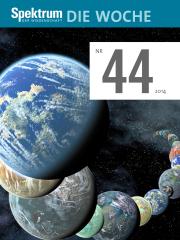 Spektrum - Die Woche: 44. KW 2014