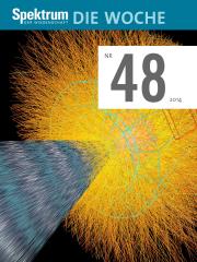 Spektrum - Die Woche: 48. KW 2014