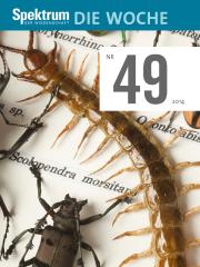 Spektrum - Die Woche: 49. KW 2014
