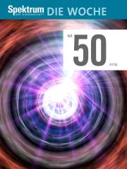 Spektrum - Die Woche: 50. KW 2014