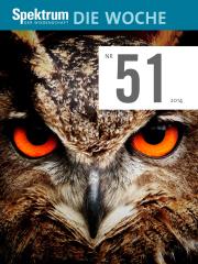 Spektrum - Die Woche: 51. KW 2014