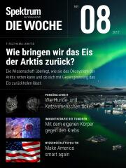 Spektrum - Die Woche: 08/2017