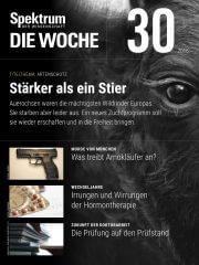 Spektrum - Die Woche: 30/2016