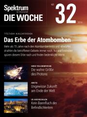 Spektrum - Die Woche: 32/2016