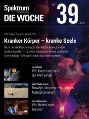 Spektrum - Die Woche: 39/2016