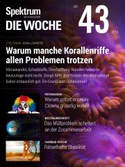Spektrum - Die Woche: 43/2016