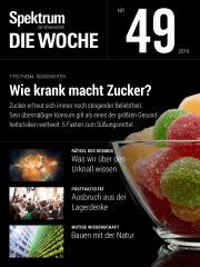 Spektrum - Die Woche: 49/2016