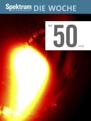 Spektrum - Die Woche: 50/2015