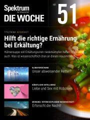 Spektrum - Die Woche: 51/2016