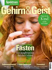 Gehirn&Geist: 3/2017
