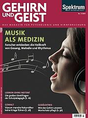 Gehirn&Geist: 1/2015
