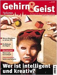 Gehirn&Geist: 2/02 PDF