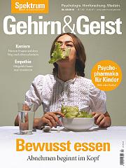 Gehirn&Geist: 2/2016