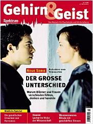 Gehirn&Geist: 5/03 PDF